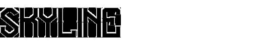 font_skyline