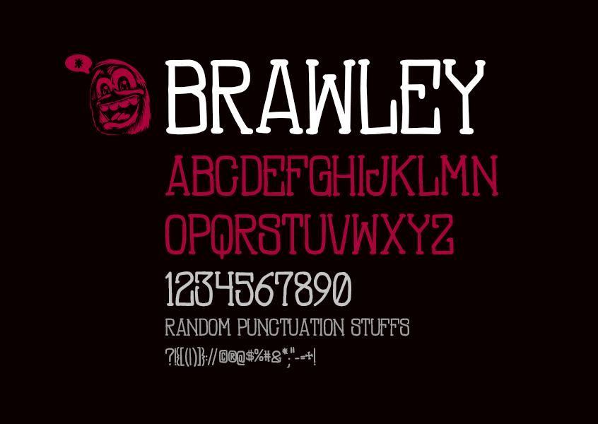 brawley