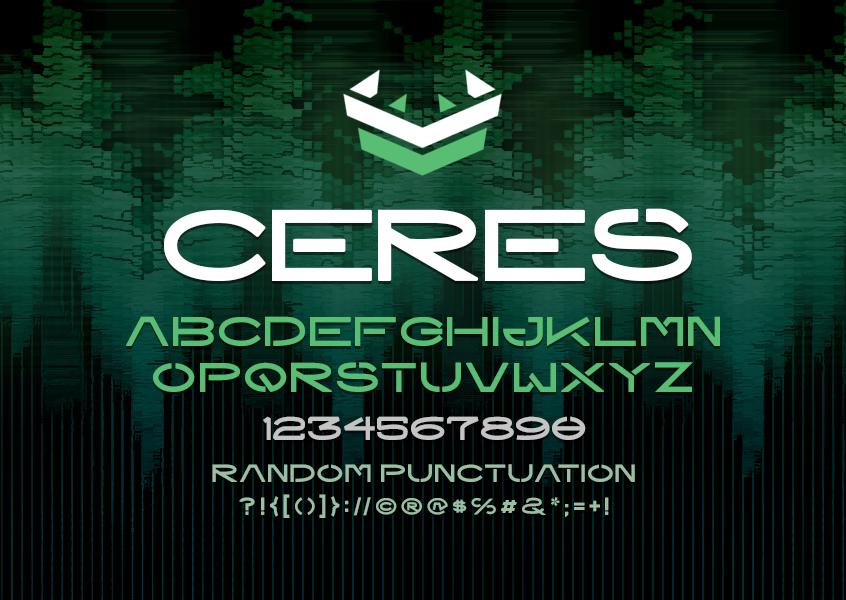 EE-Ceres
