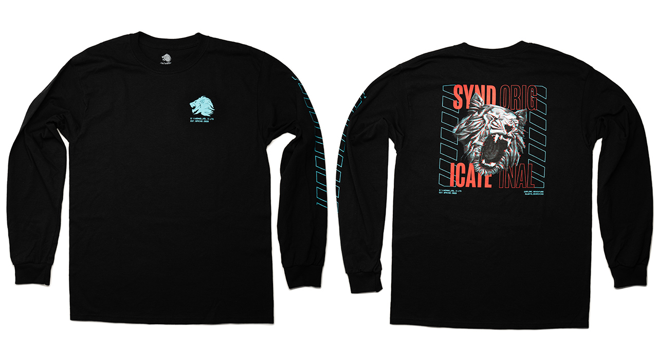 Syndicate Original NOMAD Collection